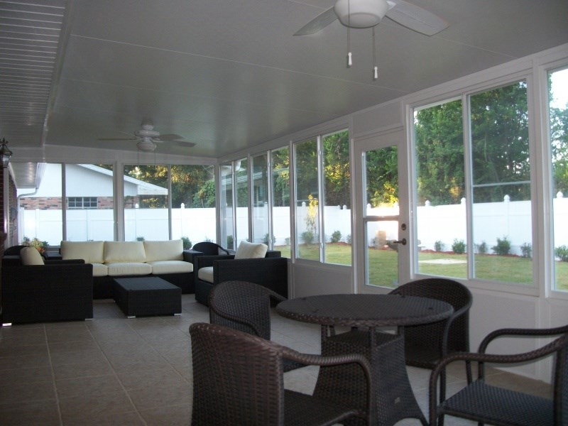 A Plus Patio And Screen Gulfport Ms 39503 Angies List