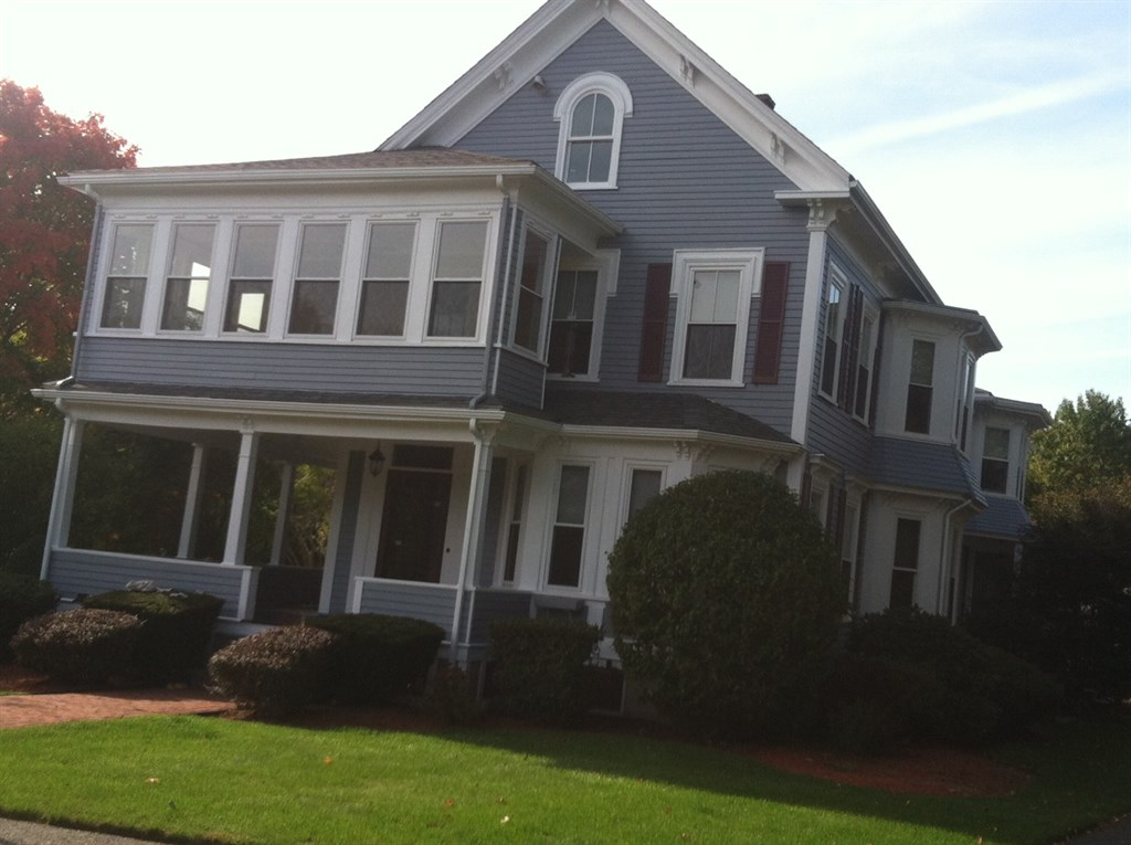 Daddy and junior paint inc wilmington ma 01887 angies list for Exterior painting wilmington ma