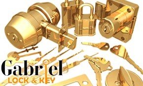 Rekey Four Locks and Receive Four Keys for...