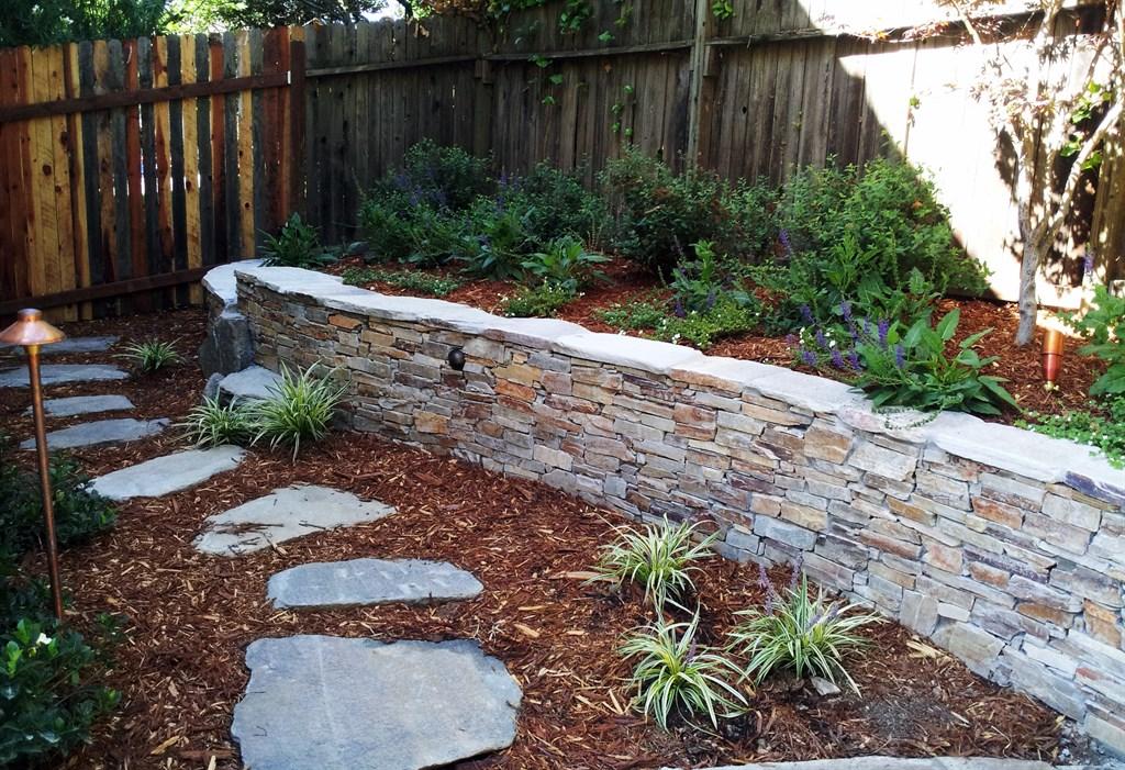 Backyard Landscaping Elk Grove Ca : Ajm landscape design studio elk grove ca angies list
