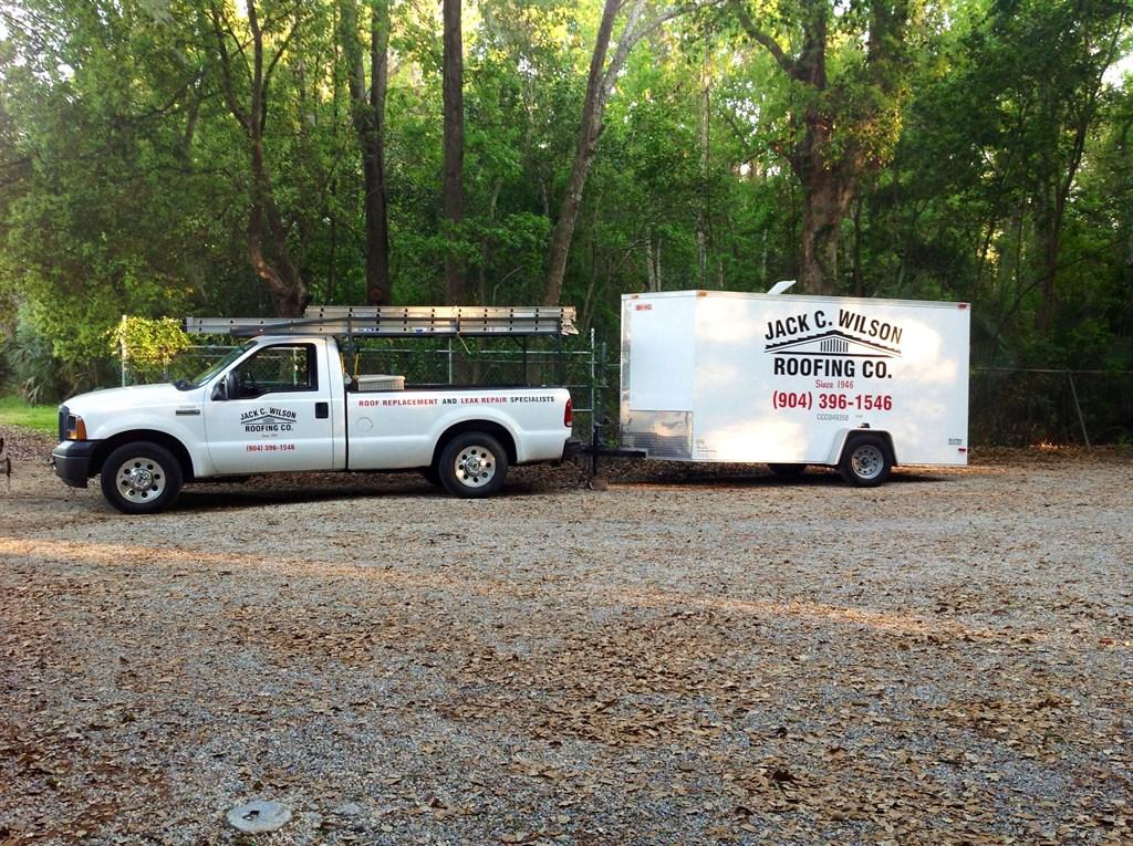 Jack C Wilson Roofing Co Jacksonville Fl 32207 Angies