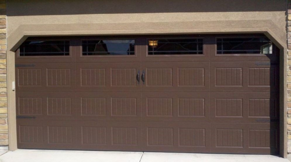 A plus garage doors herriman ut 84096 angies list for Garage door repair west jordan utah