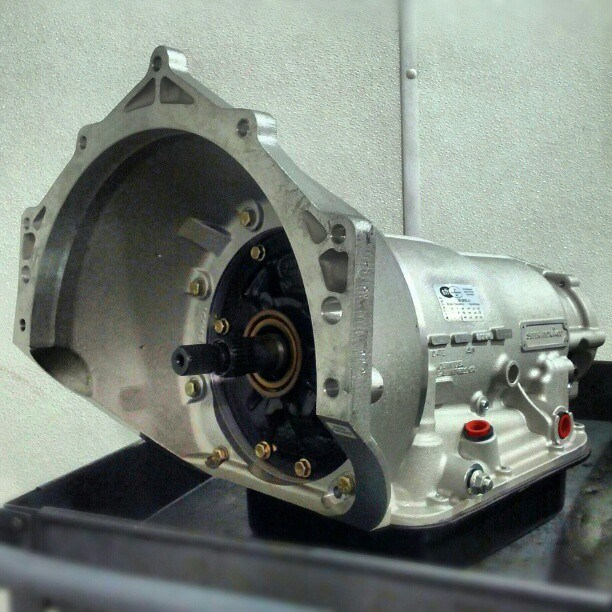 Automatic Transmission Design Inc