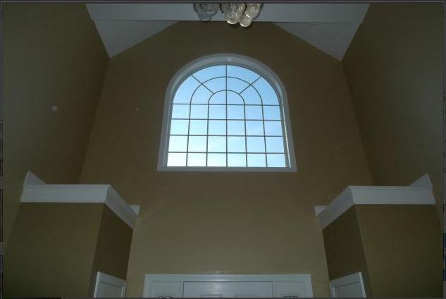 Interior Area