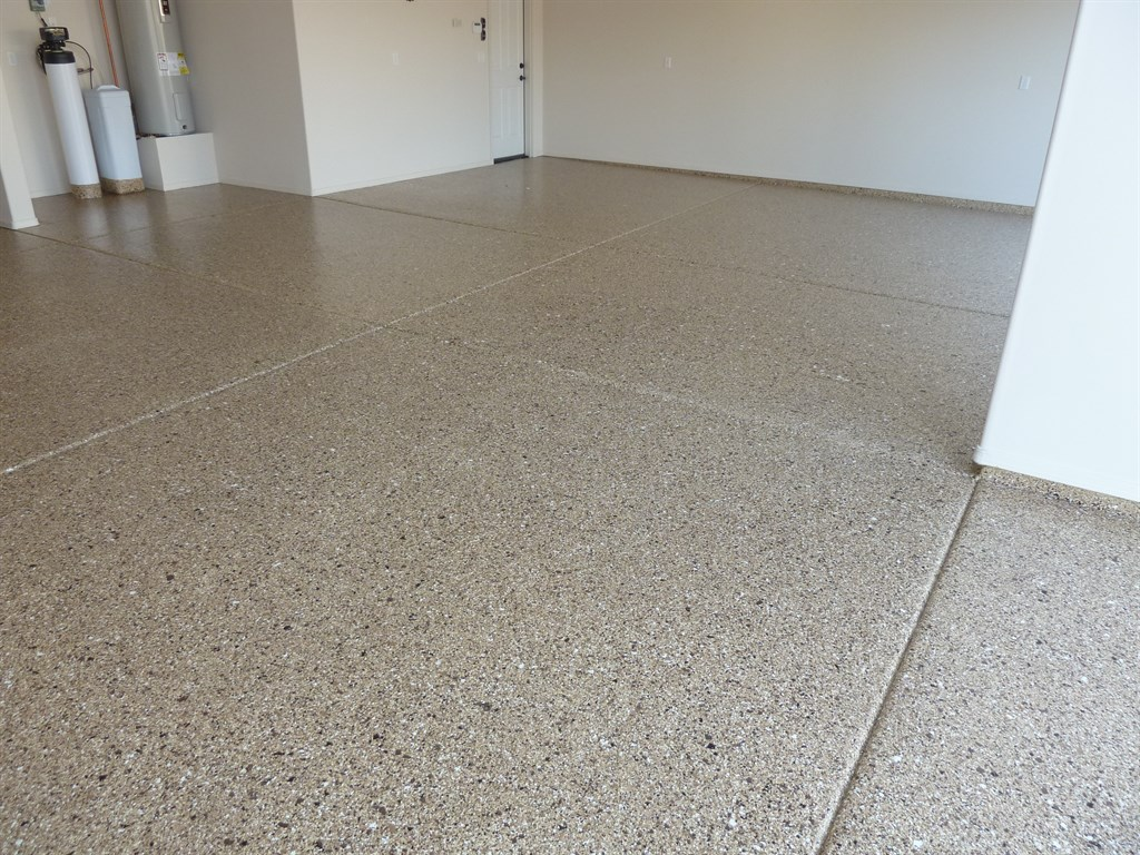 further Imagine Painting And Design Of Epoxy Garage Floors Reviews ...
