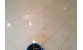 $99 for Tile and Grout Cleaning