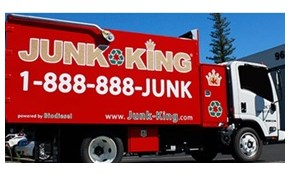$110 for Junk Hauling/Removal Services!