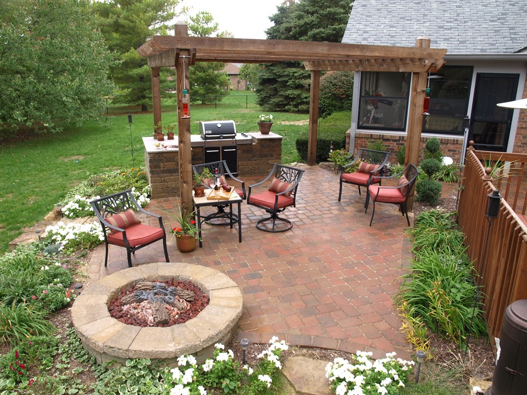 Greenleaf Landscaping Inc Greenwood In 46142 Angies List