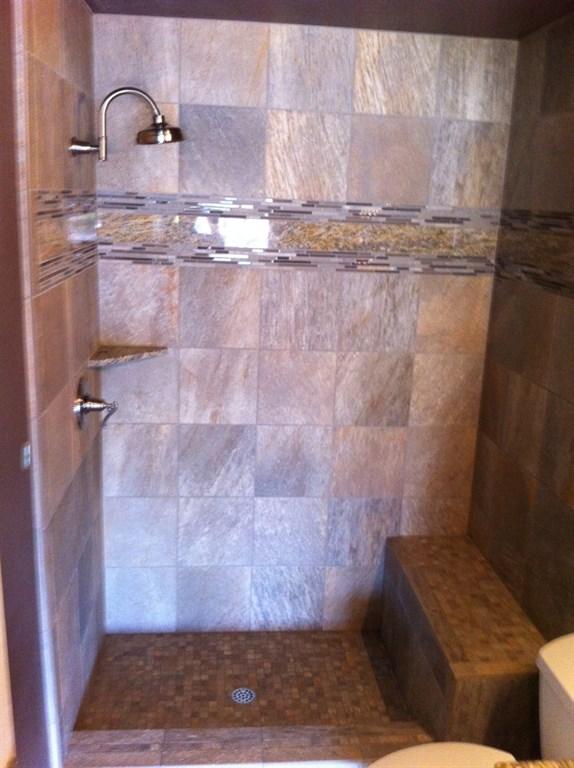 Custome Shower/Waterproofing