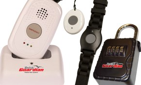 $59 for a Medical Guardian Mobile Personal...