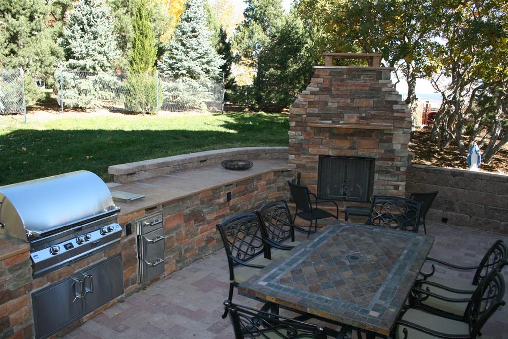 Bella Giardino Landscape Garden Design Colorado Springs Co 80918 Angies List