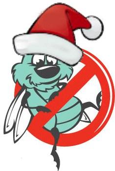 holiday bug