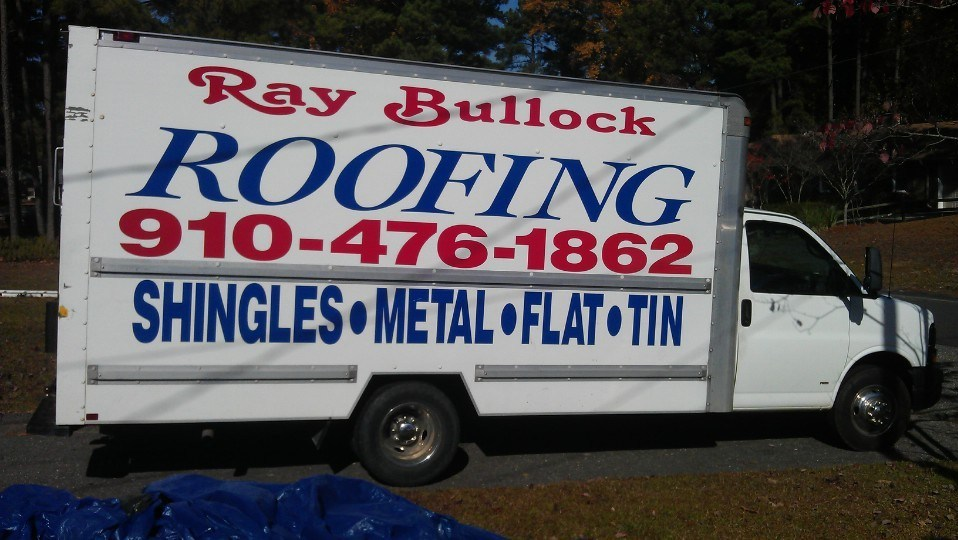 Ray Bullock Roofing Hope Mills Nc 28348 Angies List