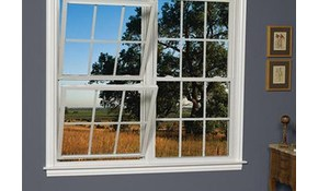 $1,999 for Five Windows (Installation Included)