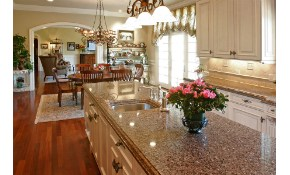 $99 for $500 Worth of Credit Toward New Granite,...