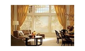 $100 Window Treatment Consultation with Drawings...
