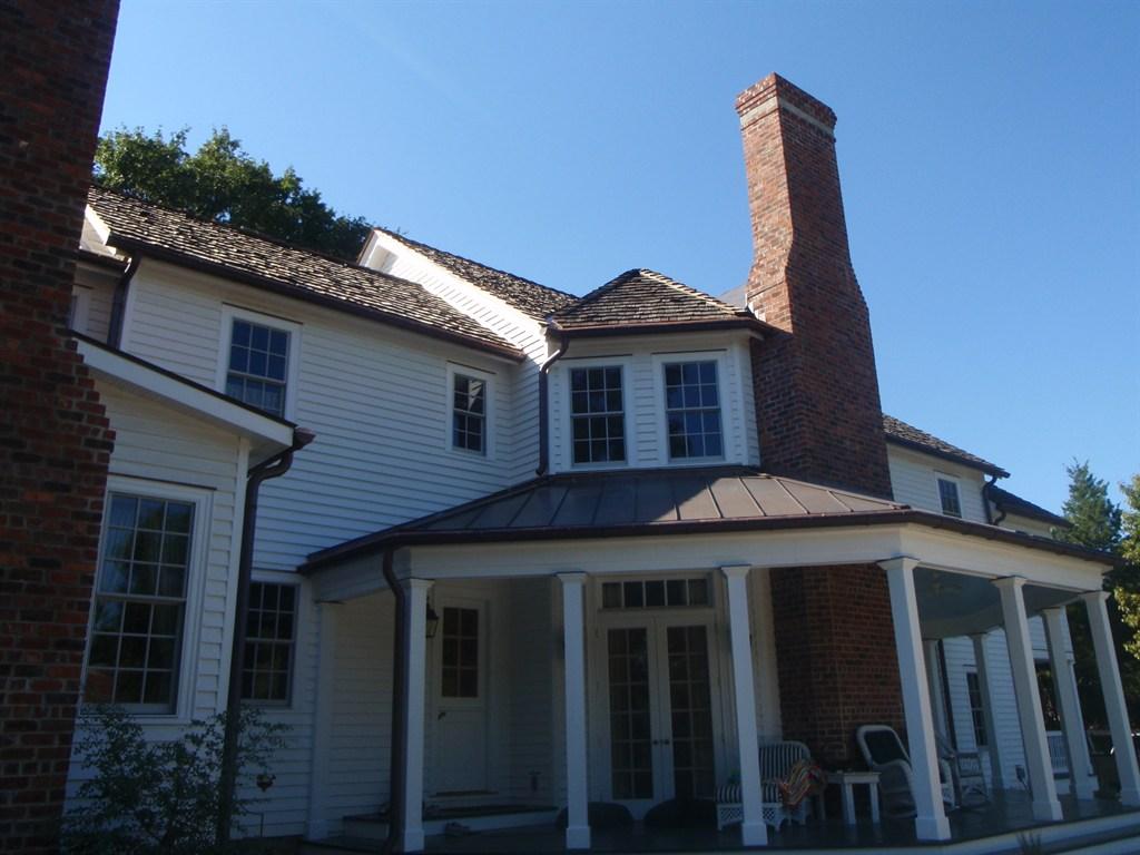 Pinnacle Roofing Exteriors Inc Charlotte Nc 28217