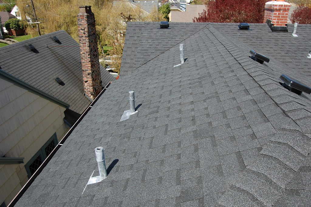 Forbister Roofing Inc Clackamas Or 97015 Angies List