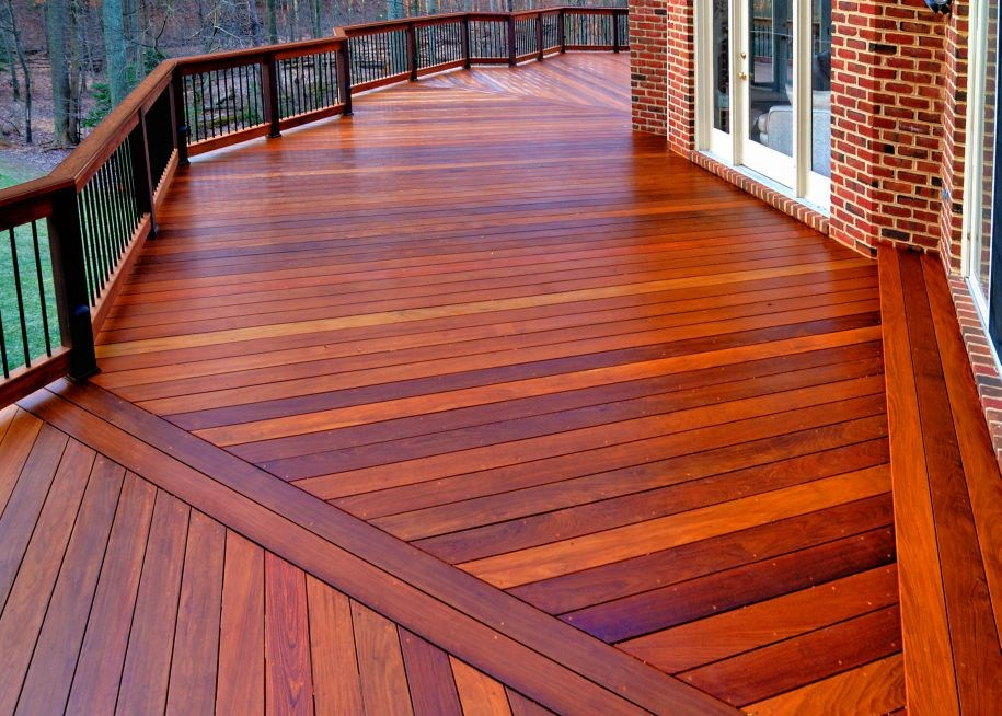 Core outdoor living alexandria va 22312 angies list for Outside decking material