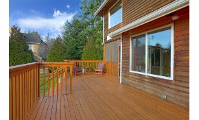 $49 for Custom Deck or Sunroom Design with...