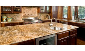 $100 for up to 100 Square Feet of Granite...