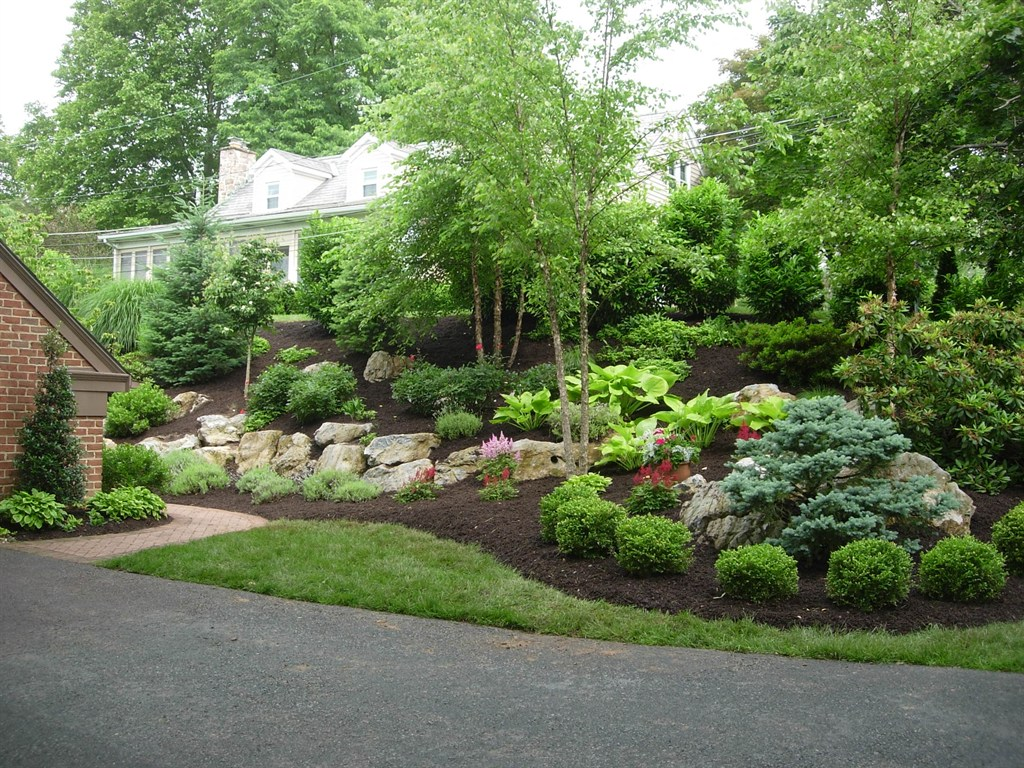 Ridgecrest Landscaping Lawncare Llc Hellertown Pa