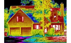 $55 for Attic Energy Evaluation and Whole...