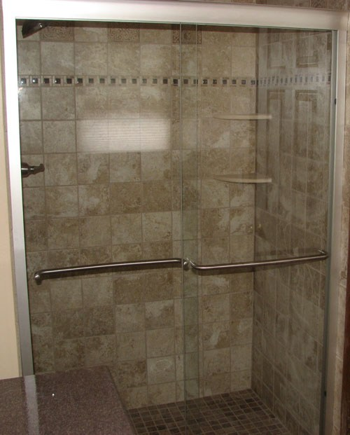 Installing Tile Bathroom Floor: Pepe Tile Installation