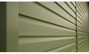 $250 for $500 Credit Toward Siding