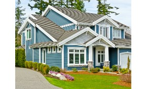 $400 OFF New Roof or Siding Installation...
