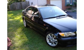 $135 for Mobile Auto Detailing! (Small Car)