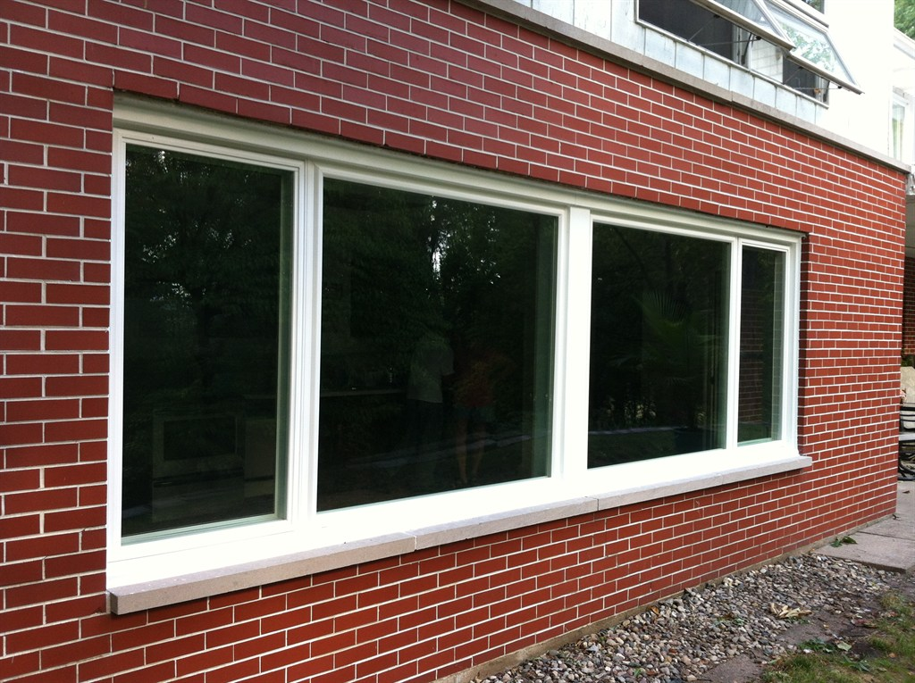 Efficient windows and doors of indiana carmel in 46032 for Efficient windows