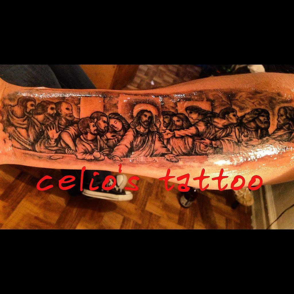 Asylum Tattoo | Copiague, NY 11725 | Angies List