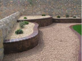 Quality Concrete Amp Landscape El Paso Tx 79915 Angies List