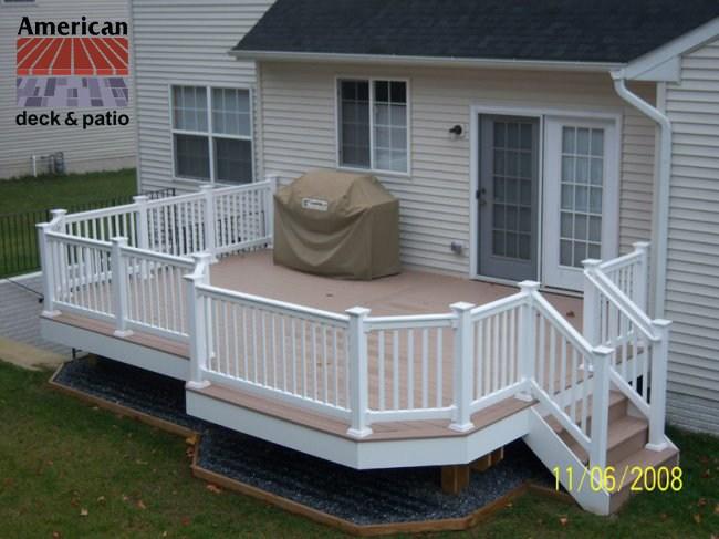 American Deck Inc Parkton Md 21120 Angie S List