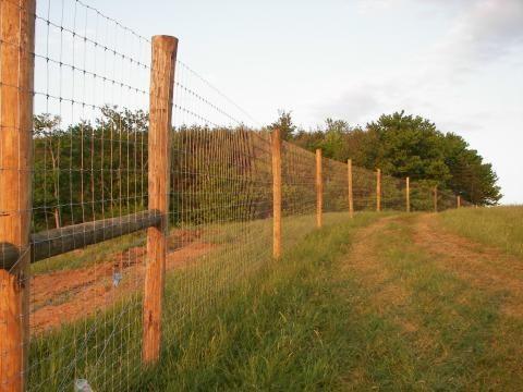 Beaver Creek Fencing Willis Va 24380 Angies List