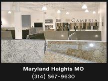 Maryland Heights, MO Showroom