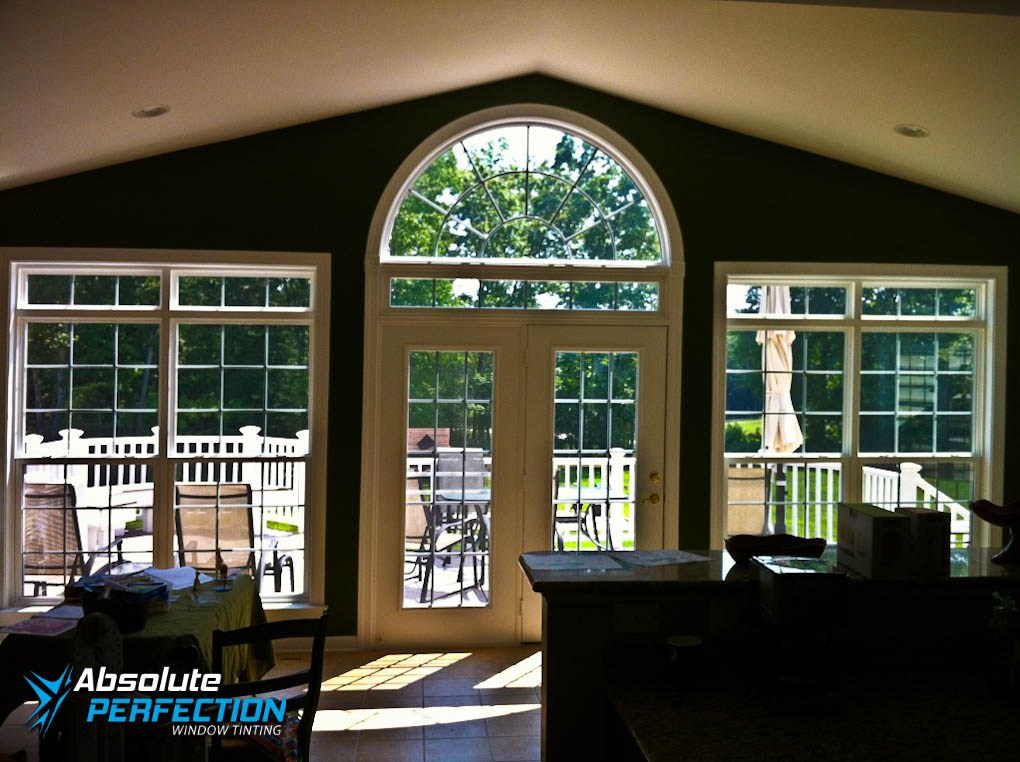 Reduce Glare in Your Home by 50% to 90%
