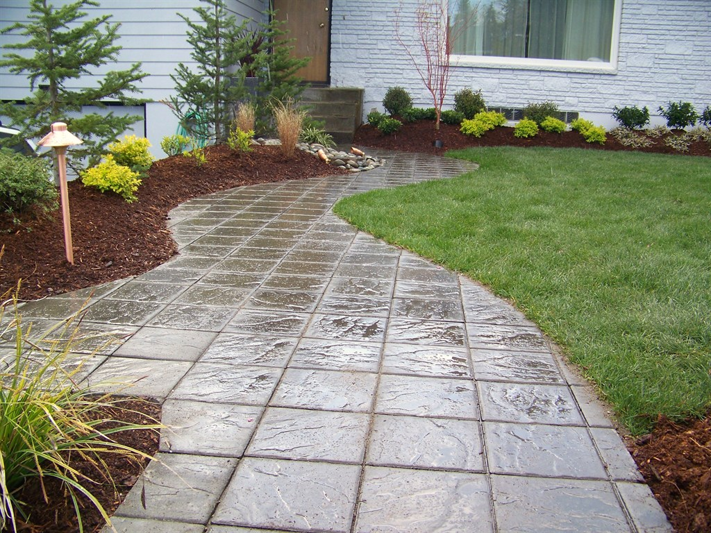Form to function landscaping llc arlington wa 98223 for Form landscaping