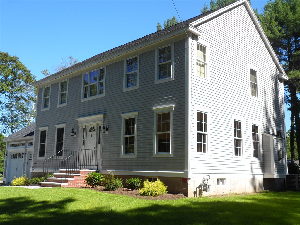 Amazing painting company amesbury ma 01913 angies list for Exterior painting wilmington ma