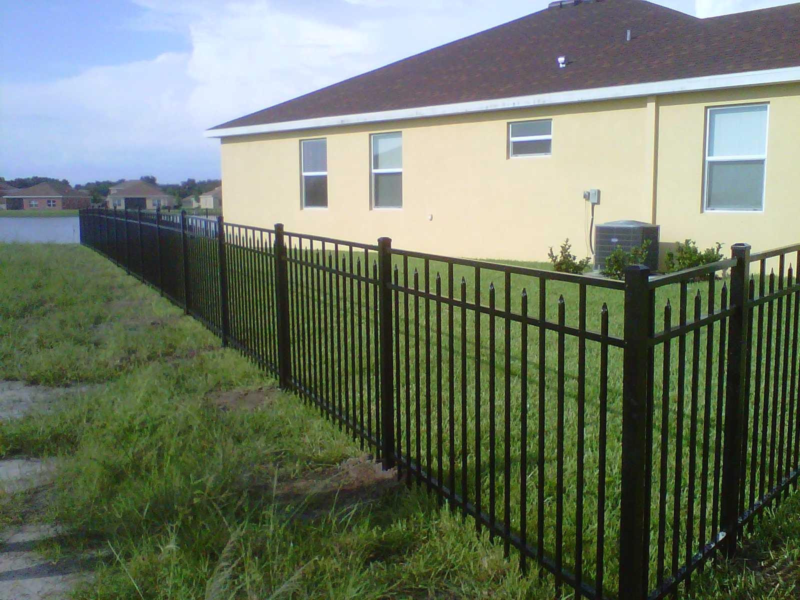 Foremost Fence Sarasota Fl 34243 Angies List