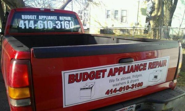 Budget Appliance Fix Milwaukee Wi 53216 Angies List