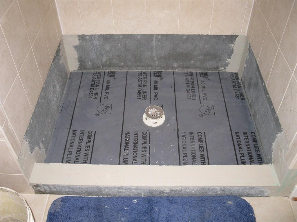 Zero punch list llc powhatan va 23139 angies list for How to install a bathtub liner