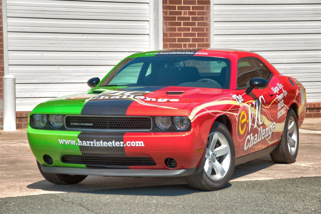 Vehicle Wraps/Graphics