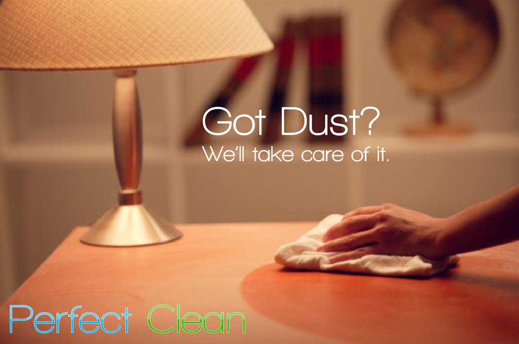 Got Dust?
