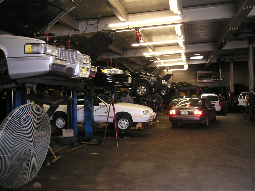 Aamco Transmissions Total Car Care Jersey City Nj