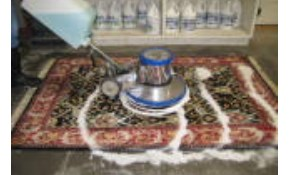 9x12 Oriental Rug Cleaning (Special Wash,...