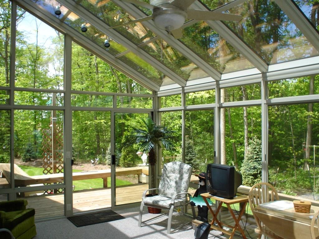Four seasons sunrooms oklahoma city ok 73013 angies list for 4 season sunrooms