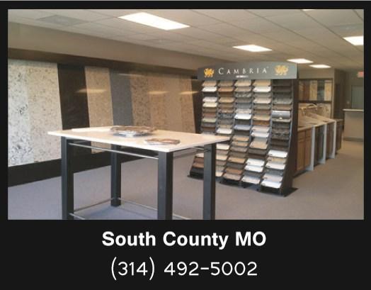 South County, MO Showroom