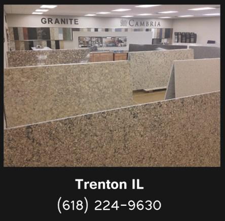 Trenton, IL Showroom